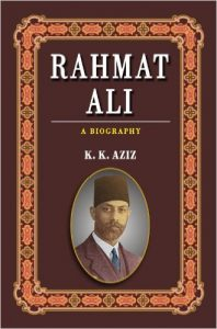 Rahmat Ali