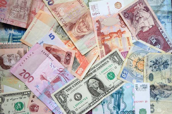 currency-notes-of-diff-countries