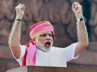 Modi_Independence