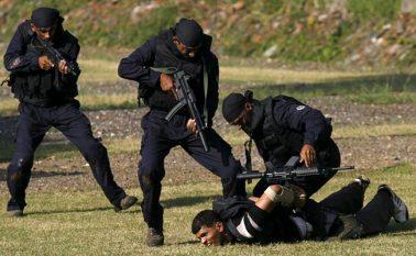 anty-terrorist-force