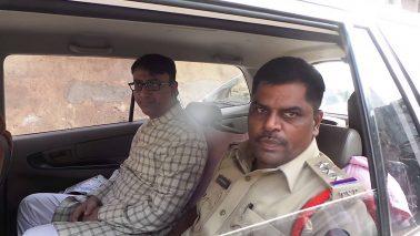 amjadullah-arrested