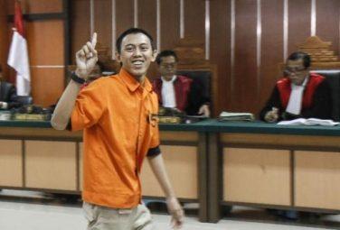 indonesia-militant