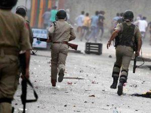مقبوضہ کشمیر میں بھارتی یوم جمہوریہ