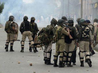 بھارت اور پاکستان مسئلہ کشمیر