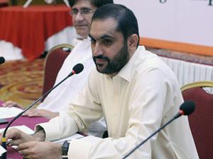 بلوچستان اسمبلی میں نئے قائد ایوان