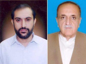 وزیر اعلیٰ بلوچستان کا انتخاب،