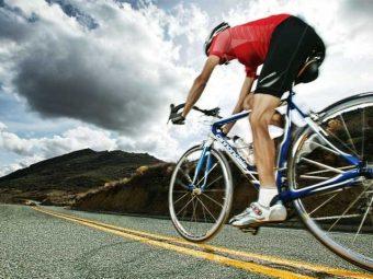 سائیکلنگ جنسی صحت