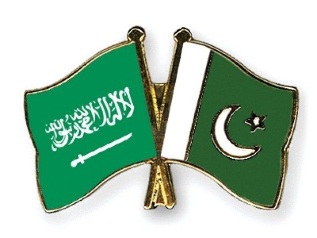 پاکستان اور سعودیہ کا بزنس