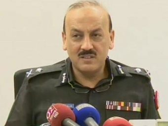 نقیب اللہ کا پولیس مقابلہ مشکوک ہے