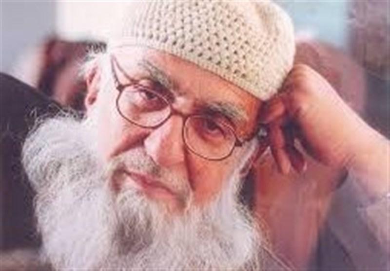 پیرحمید الدین سیالوی