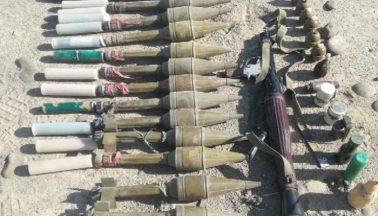 بلوچستان: خفیہ آپریشنز