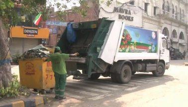 لاہور: متحدہ اپوزیشن