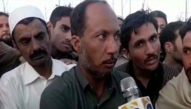 زیادتی کے بعد قتل کی جانیوالی عاصمہ کے والد کا قاتل کی فوری گرفتاری کا مطالبہ