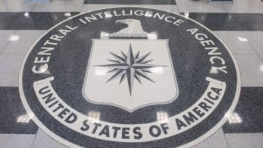 امریکی خفیہ ادارے سی