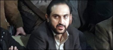 وزیراعلیٰ بلوچستان کا وی آئی پی