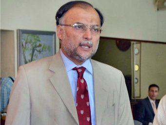 وزیر داخلہ کا اداروں کو حدود میں رہنے کا مشورہ