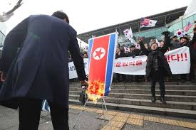 S. Korea's 'Peace