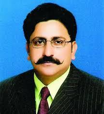 پاکستان کے دشمن...مظہر بر لاس