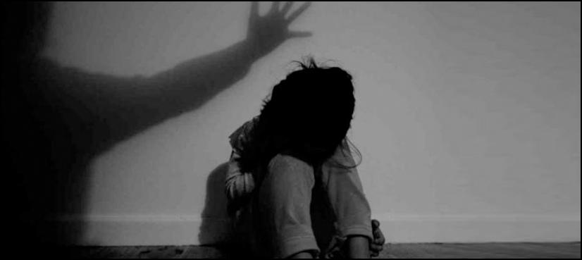 مرادن میں بچی زیادتی