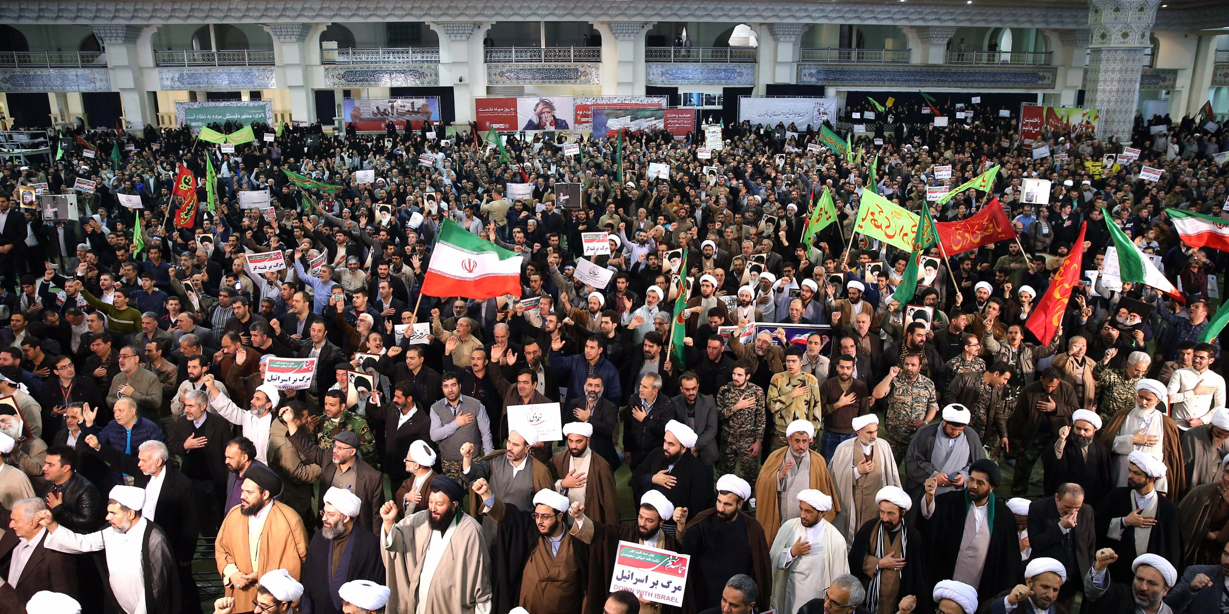 ایران کی
