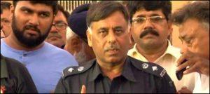 میں کراچی میں ہوں