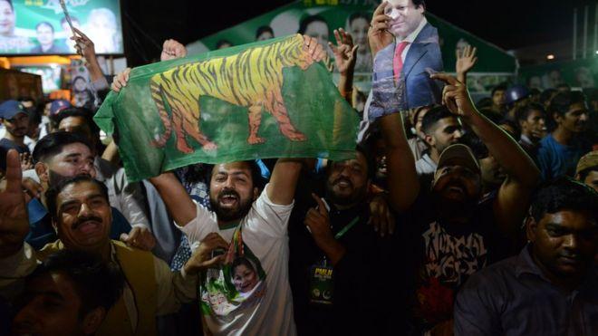 لودھراں الیکشن میں (ن)لیگ کی کامیابی