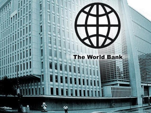 عالمی بینک معاہدہ