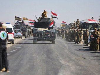 عراقی ملیشیا کے