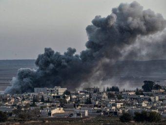 شامی فوج کی