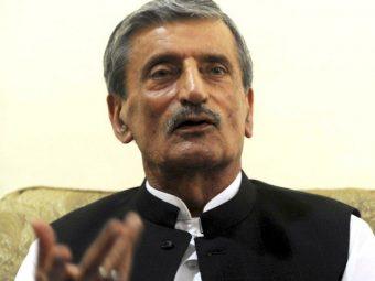 عمران خان کو