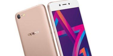 اوپو کا نیا فون پاکستان میں متعارف