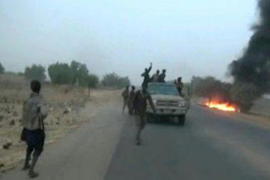 Suicide blasts kill