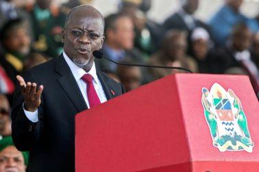 Tanzania's opposition