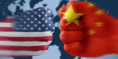 چین سے مقابلہ،