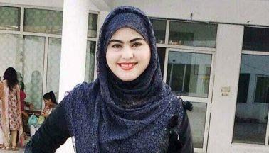 عاصمہ رانی قتل