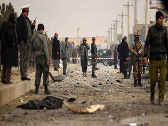 افغان صوبے ہلمند