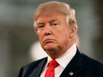 صدر ٹرمپ کا شام