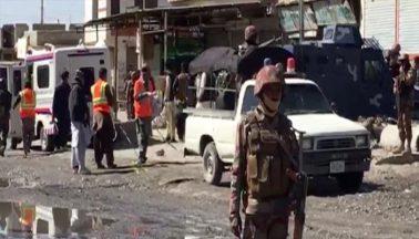 کوئٹہ: پولیس کی