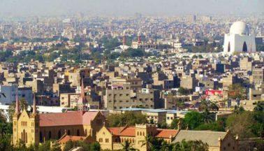 کراچی کو زندگی