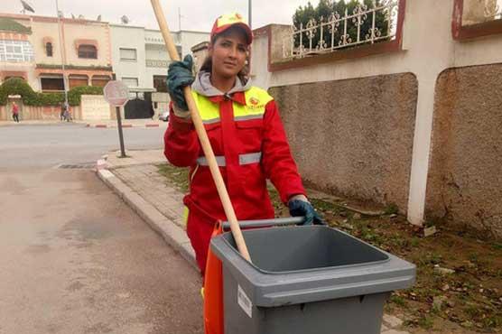 مراکش کی سڑکوں