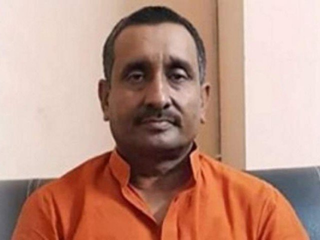 بھارت میں رکن