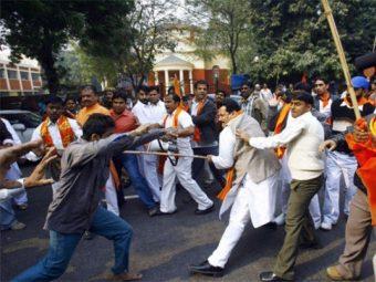 بھارت : مسلمان دشمنی