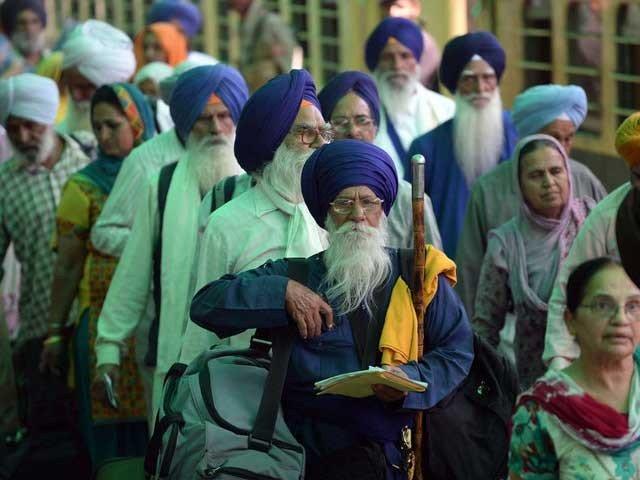 بھارتی سکھ