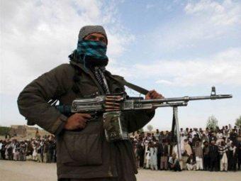 طالبان کا غیر