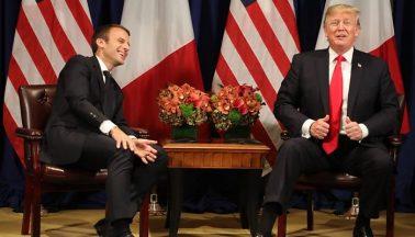 امریکی اور فرانسیسی
