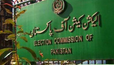 الیکشن ایکٹ