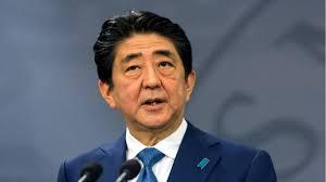Japan's Abe