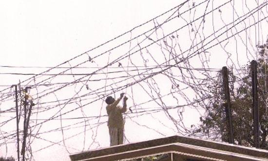 PESCO nabs 153 power stealers - Millat Online | Millat Online |